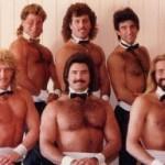 Därför är män bröstfixerade