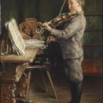 Musikalitet och intelligens