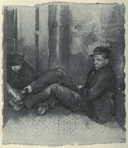 Bild: Jacob Riis