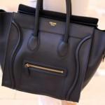 Forskning om dyra handväskor