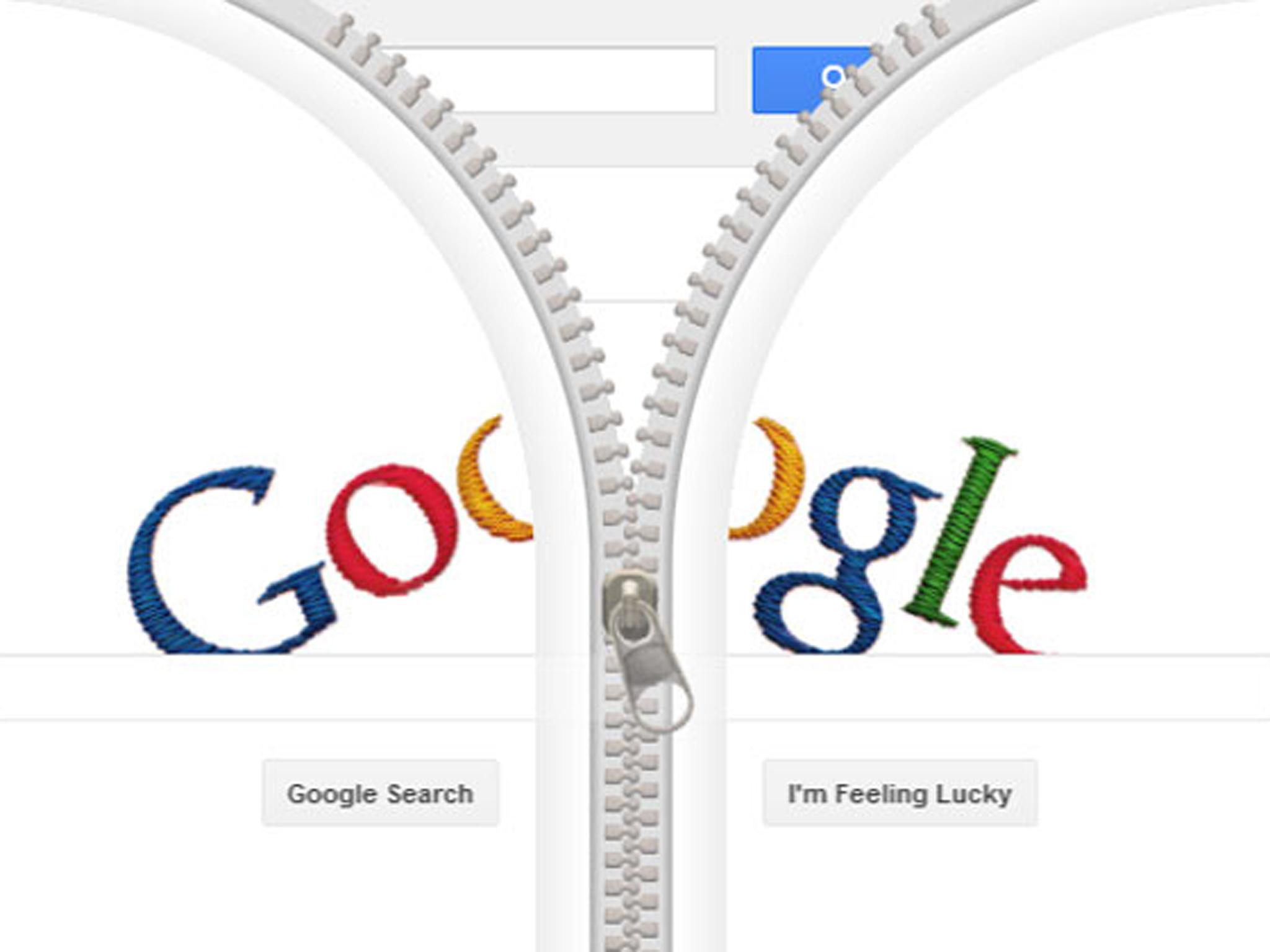 Jag googlade Google och det här var första bildträffen