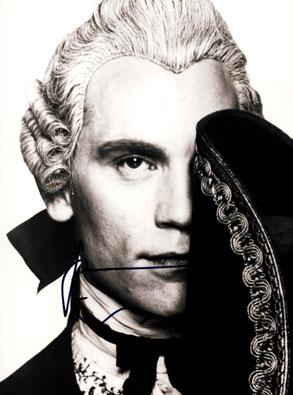 Bild: John Malkovich som Vicomte de Valmont - en riktigt svinig player