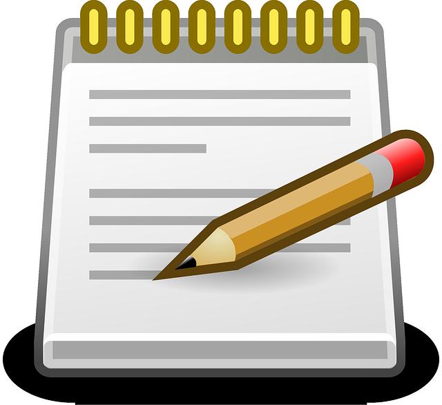 Notepad-97841_640