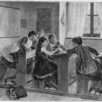 Klasstorlekens betydelse för skolresultaten