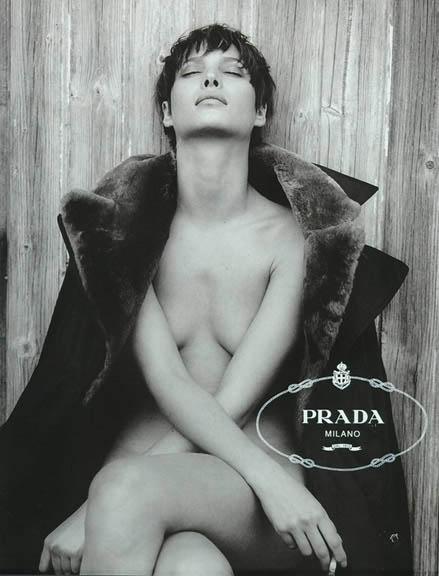 Bild: Prada