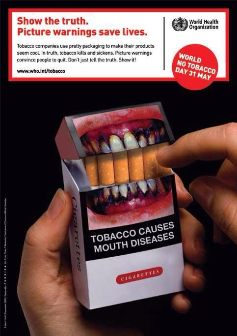 WHO-tobacco