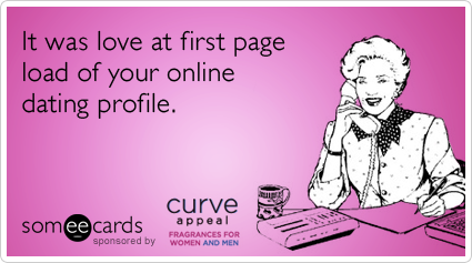 Dina eCards dating