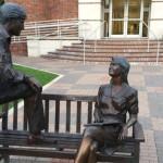 Män som förklarar – vetenskapligt perspektiv på mansplaining